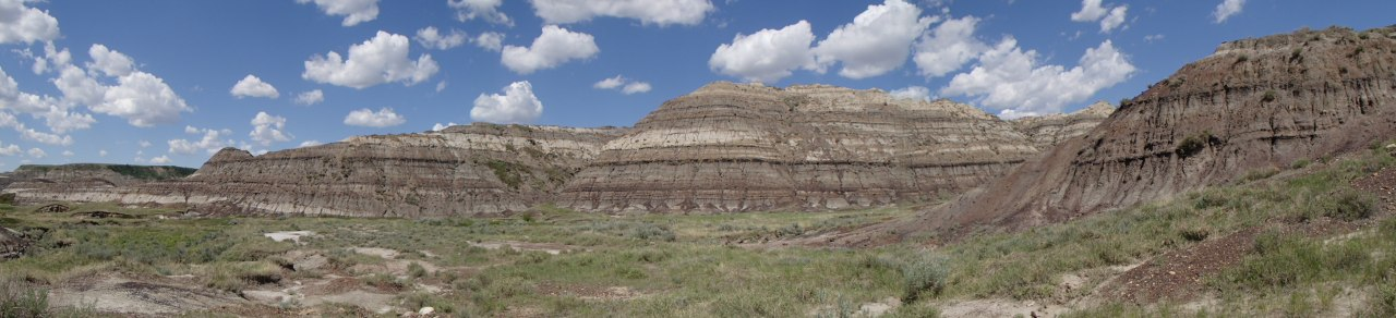Horse Thief Canyon, or as I spent the day calling it cowboy horse canyon