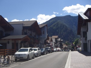 Hello Leavenworth