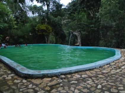 The ok pool