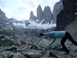 Making a Cartwheel